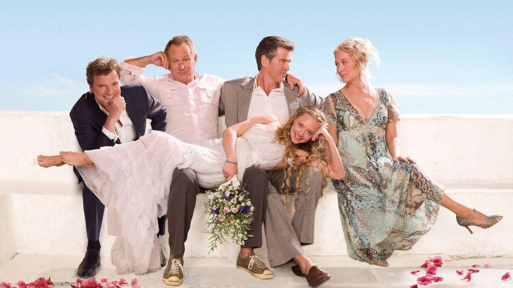 Mamma Mia! – Un musical stellato su Netflix