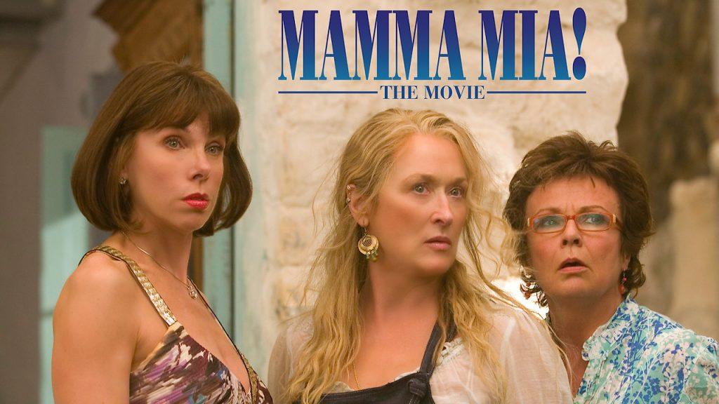 Mamma Mia! - Un musical stellato