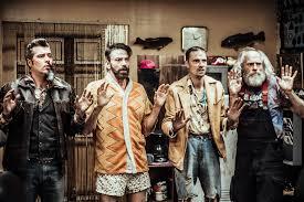 Z Nation: La nuova serie di Zombie Apocalypse di Netflix