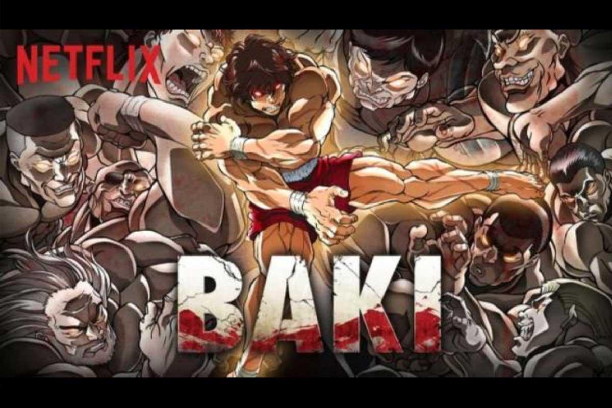 Baki 2021 Season 2