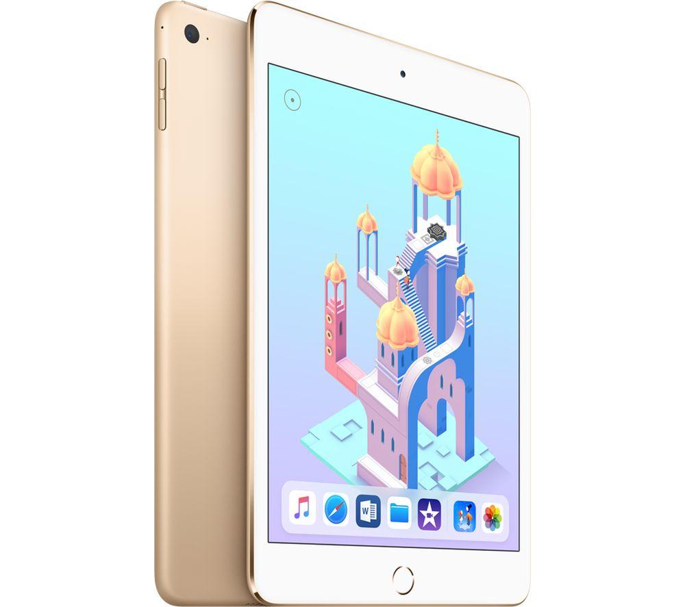 iPad di Apple è ancora il miglior tablet piccolo