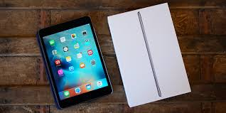 iPad mini: l'ultimo aggiornamento, l'iPad mini 4