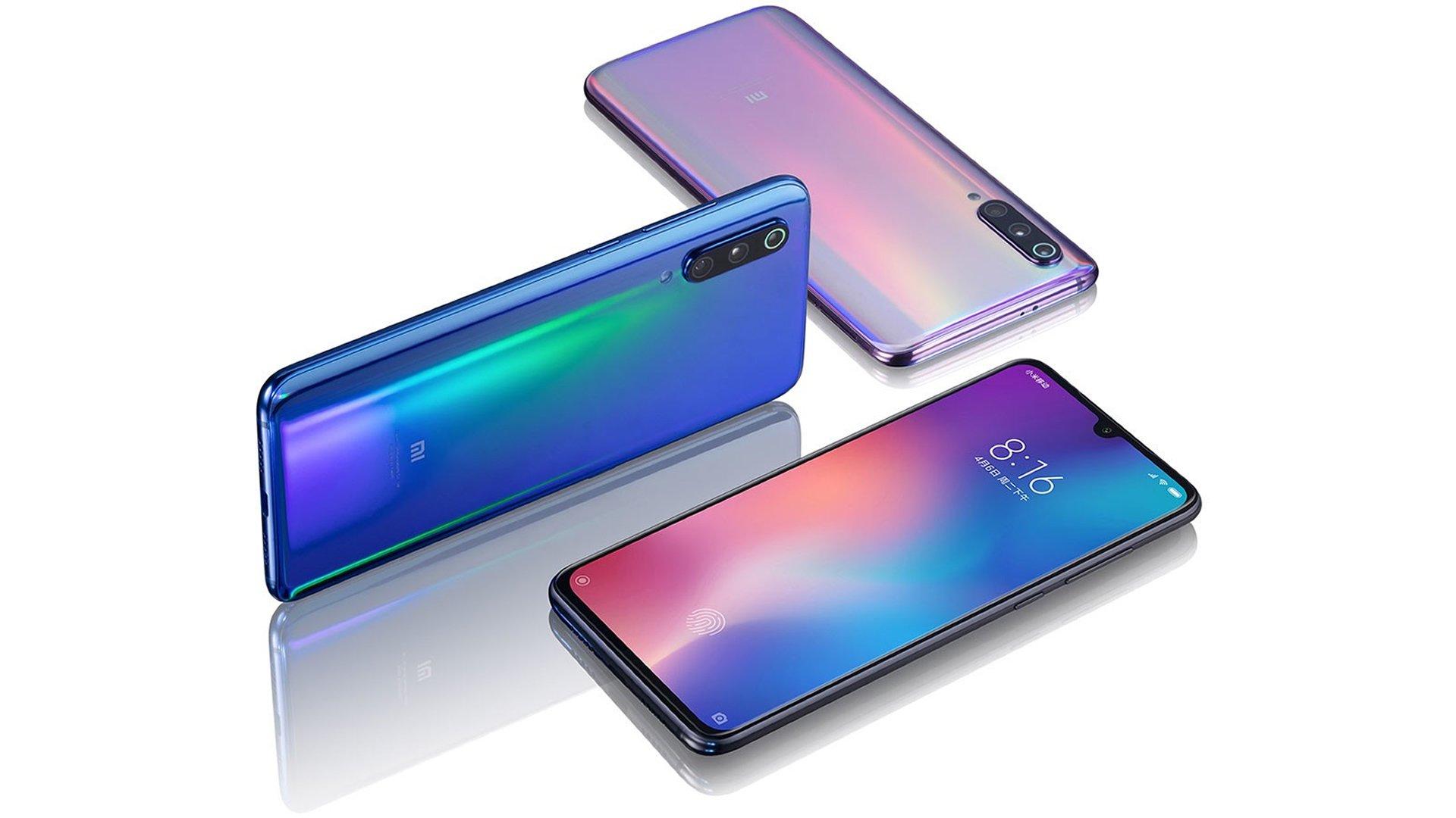 Xiaomi Mi 9 specifiche, prezzo e informazioni pre-ordine