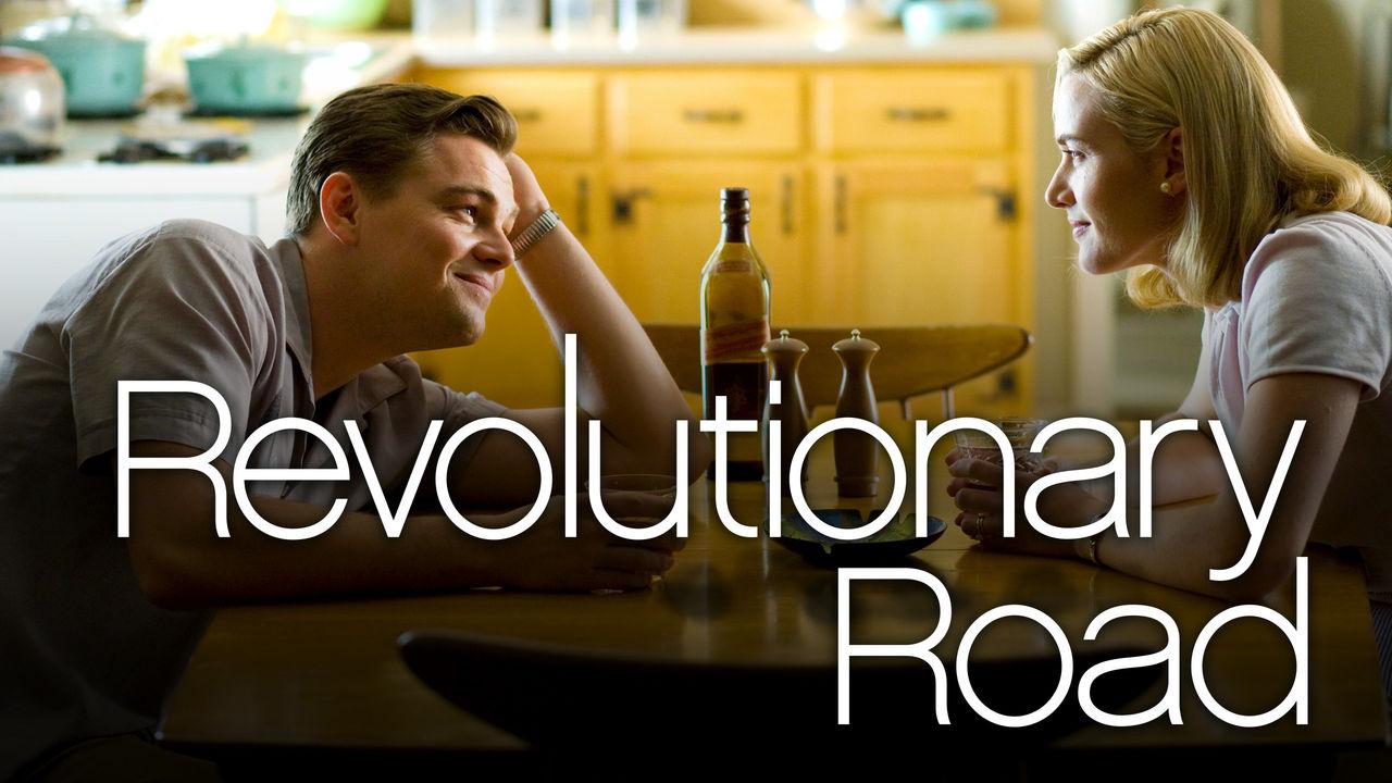 Da oggi sarà possibile vedere Revolutionary Road su Netflix
