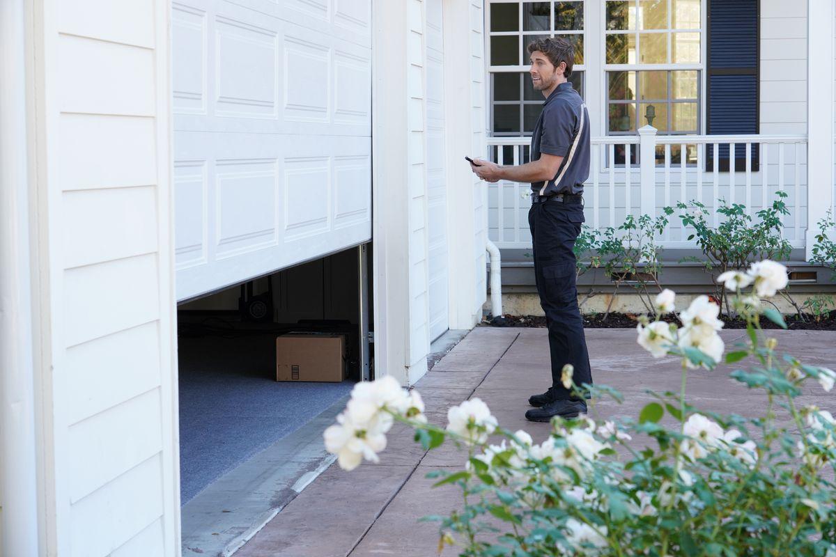 Amazon Key consentirà la consegna dei tuoi pacchi in garage