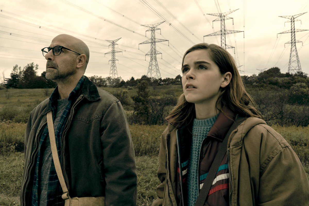 The Silence: il thriller di Netflix ha un'origine antica