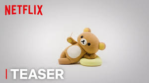 Arriva la prima stagione di  su Netflix Rilakkuma and Kaoru
