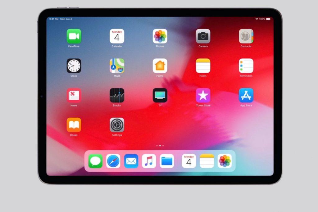 Il prossimo iPad Pro di Apple potrebbe avere una tripla fotocamera posteriore