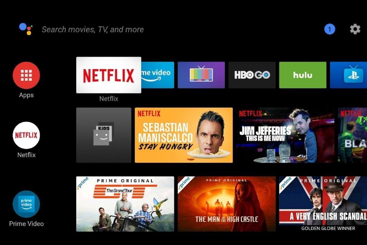 Android TV le novità del Google I/O - La conferenza annuale degli sviluppatori