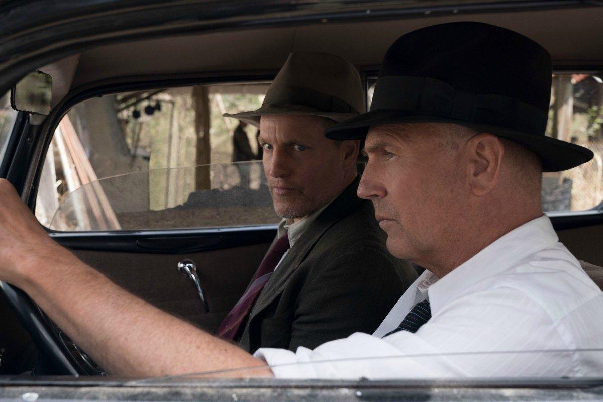 Highwaymen la vera storia delle persone che hanno catturato i criminali Bonnie e Clyde