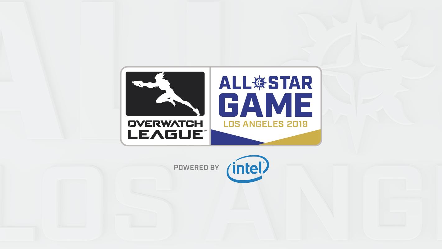 Overwatch League 2019 All-Stars