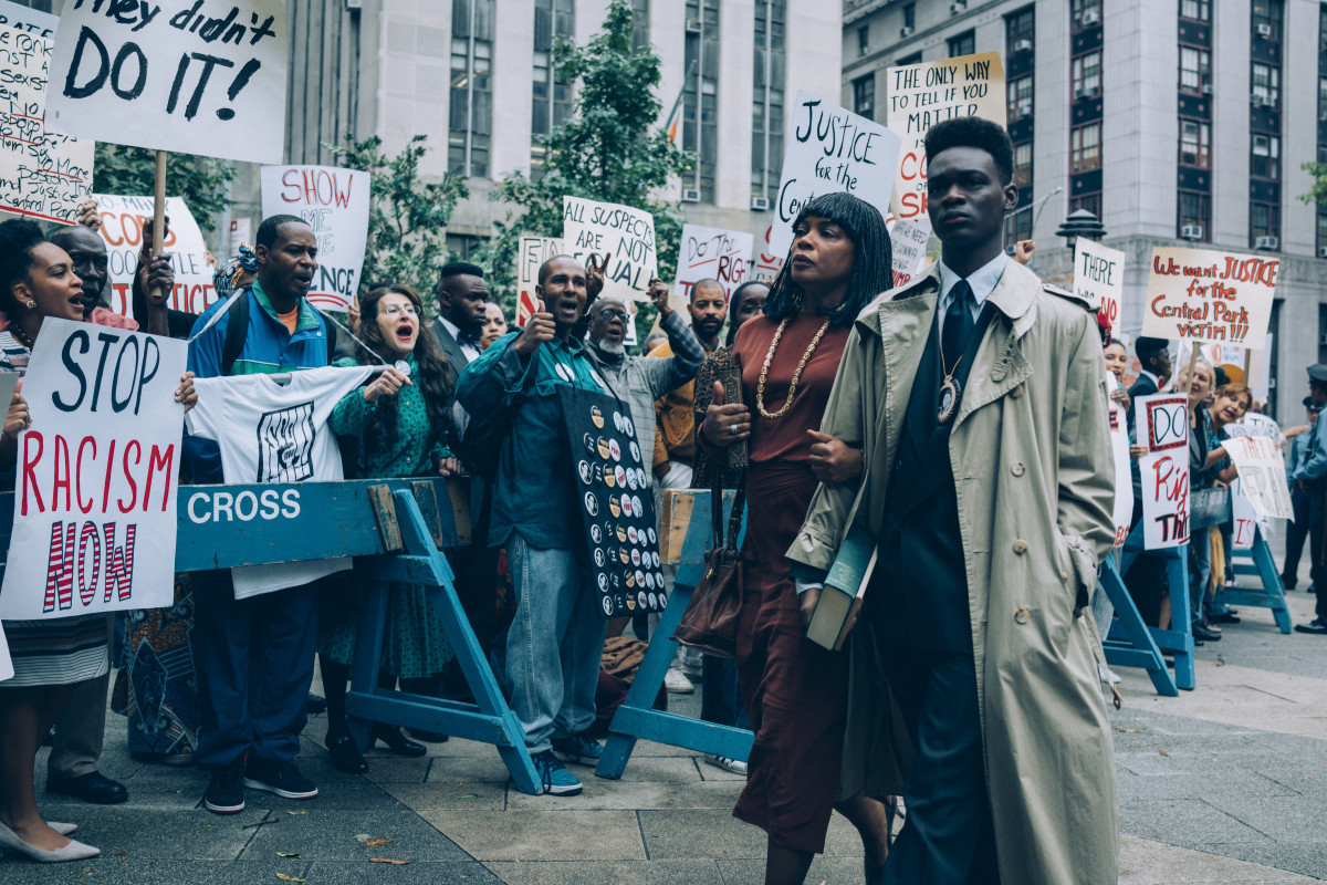 When they see us: l'attesissima miniserie Netflix