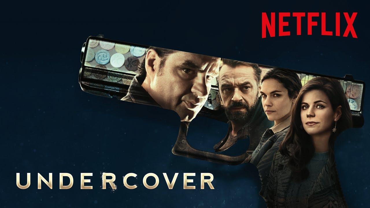 Dov'è girato Undercover su Netflix?