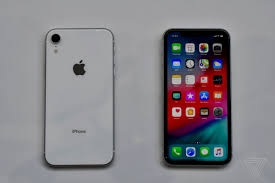iPhone 11 e iPhone XR2