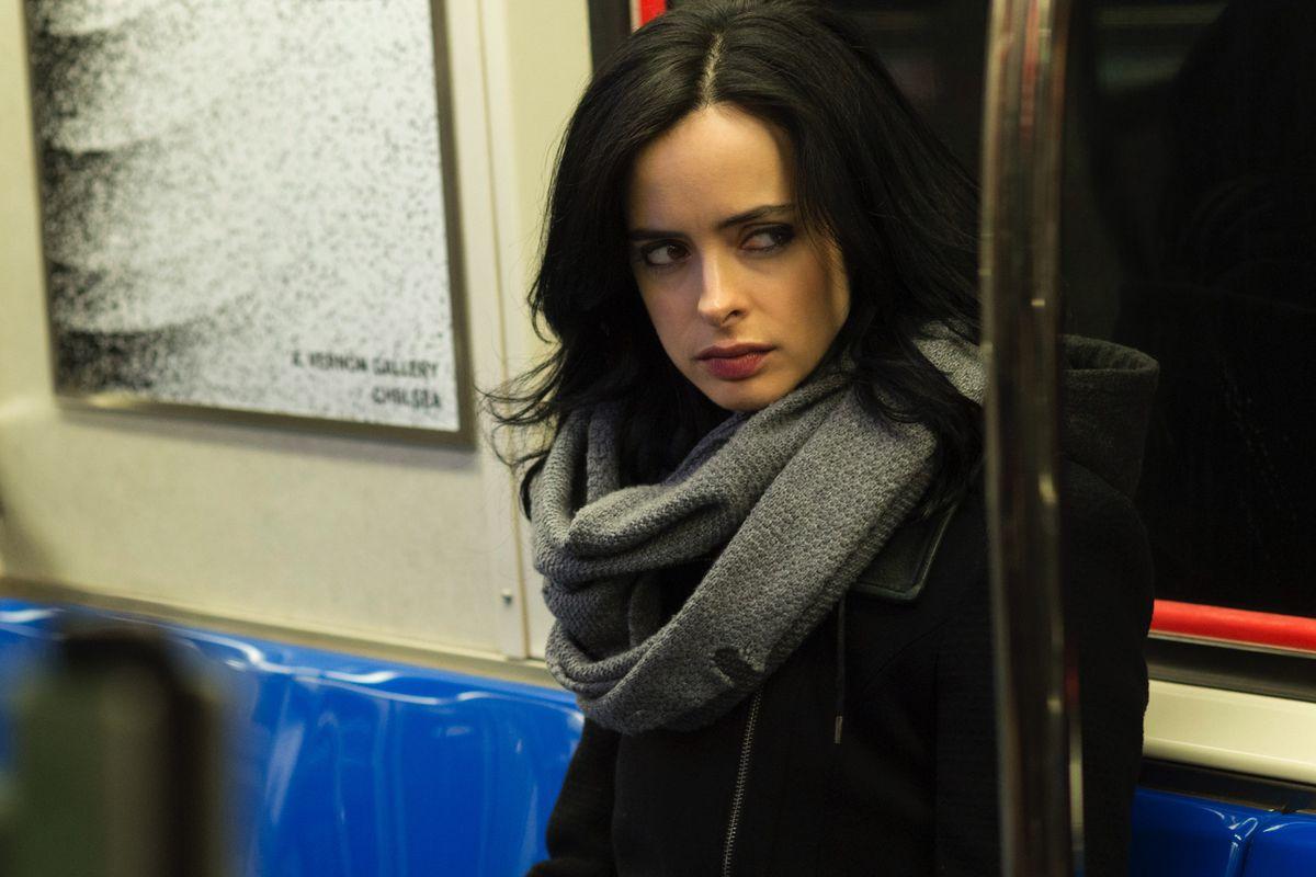 Jessica Jones Stagione 3 presto su Netflix