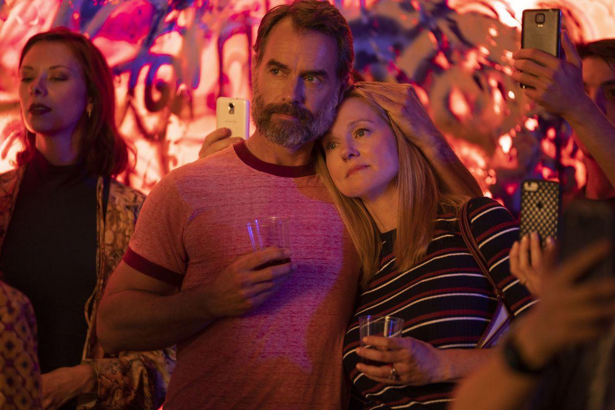 Tales of the City su Netflix la prima stragione