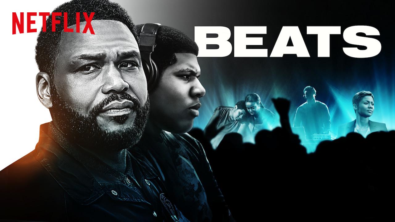 Netflix Beats