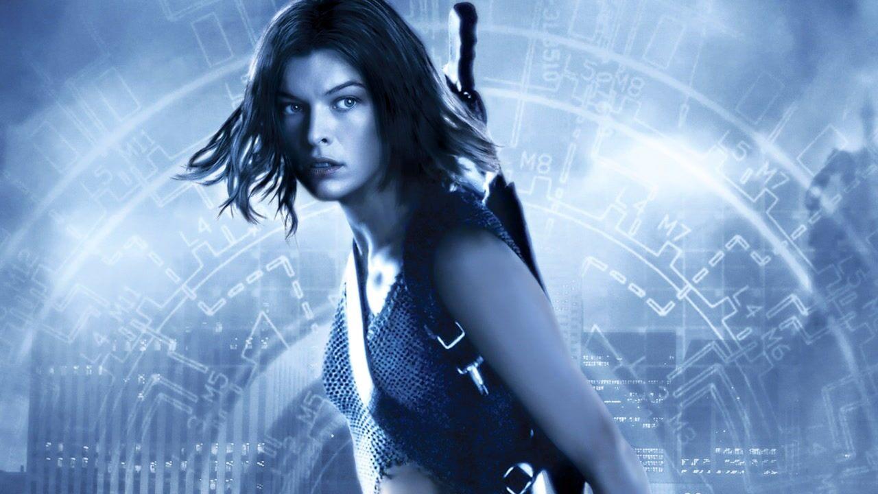 Resident Evil: Apocalypse Netflix Film