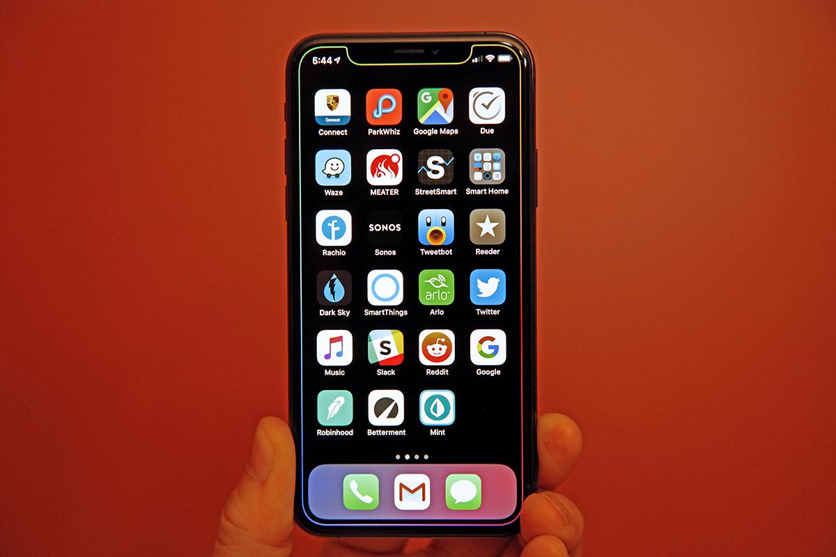 Apple rilascia la terza beta per sviluppatori di iOS 13