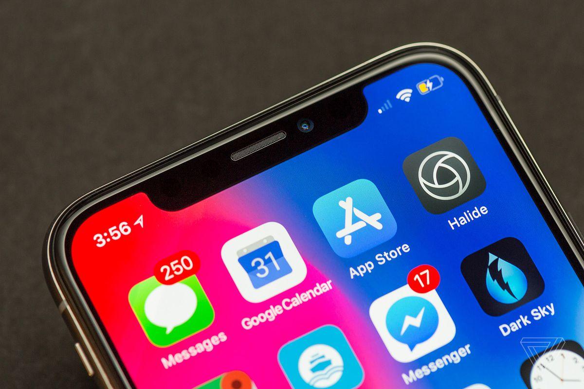 Il nuovo aggiornamento per iPhone iOS 13 di Apple ha un difetto di sicurezza