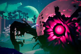 Hyper Light Drifter disponibile per iPhone e iPad