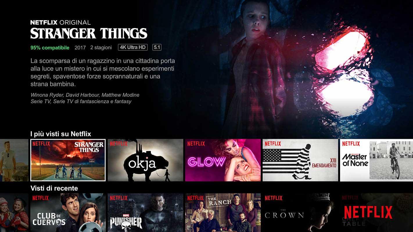 I 50 migliori film originali Netflix lista completa