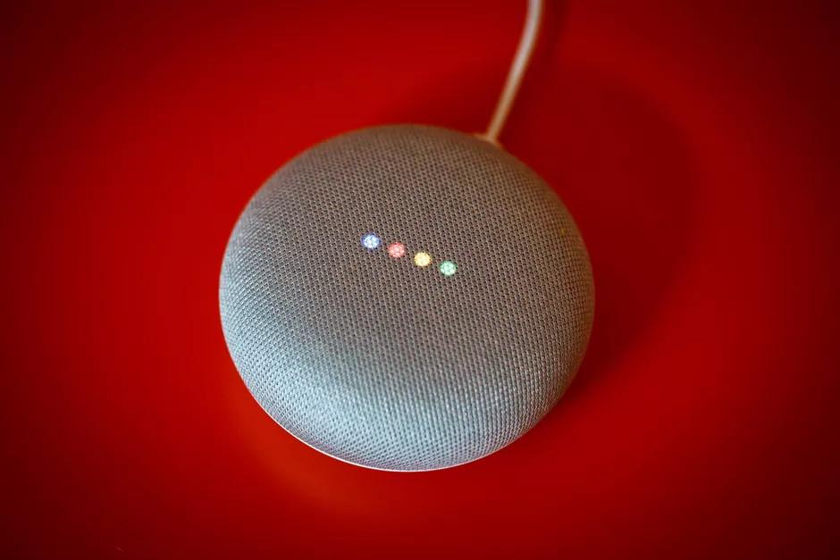 5 modi per parlare Nerd con Google Home