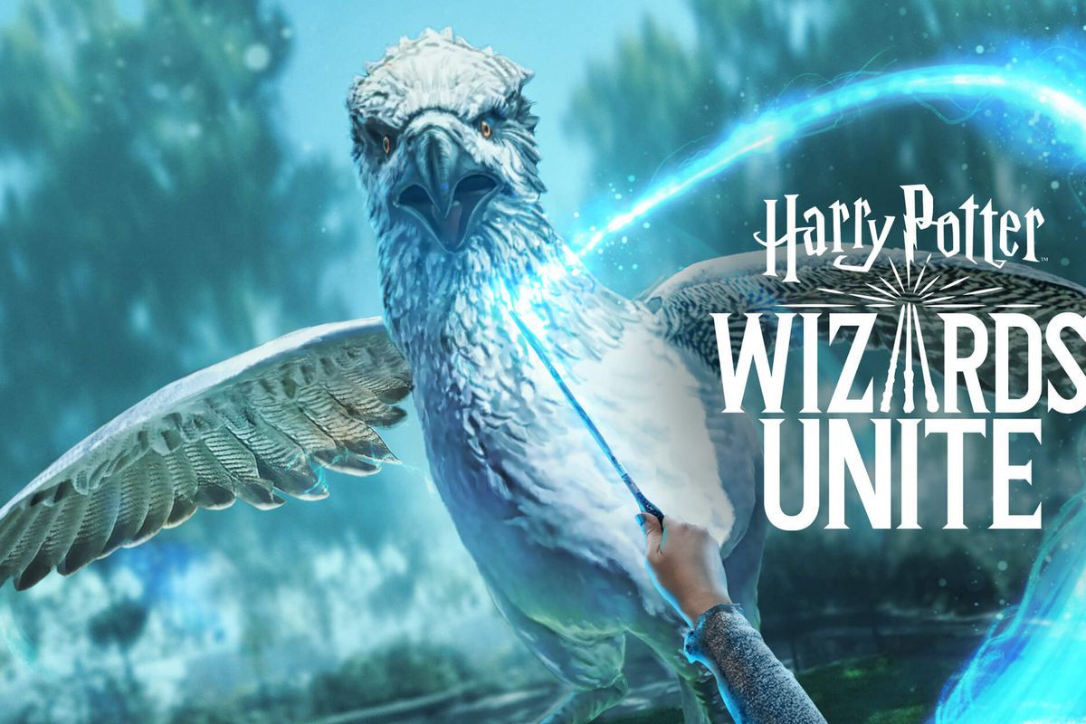 Harry Potter: Wizards Unite su App Store
