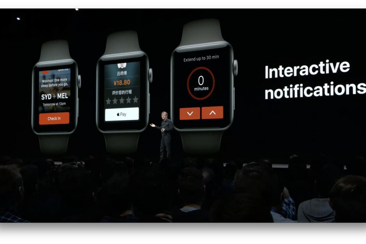 Ecco come personalizzare il Control Center sul tuo Apple Watch!