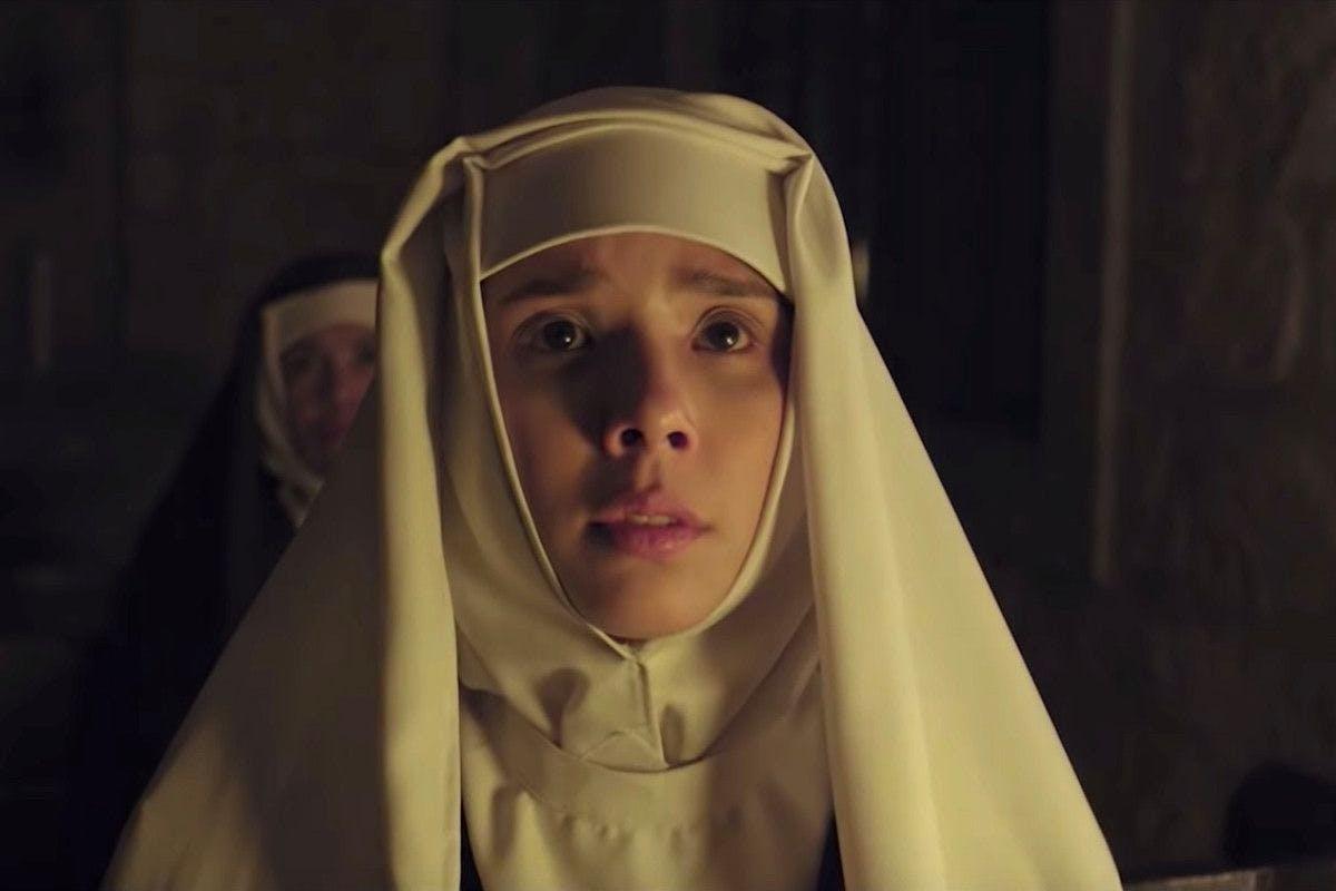 Eerie il nuovo film horror in streming su Netflix