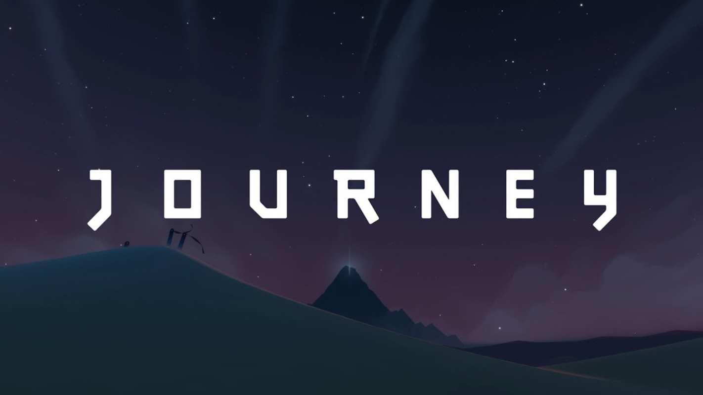 """Il gioco indipendente """"Journey"""" arriva sull'App Store"""