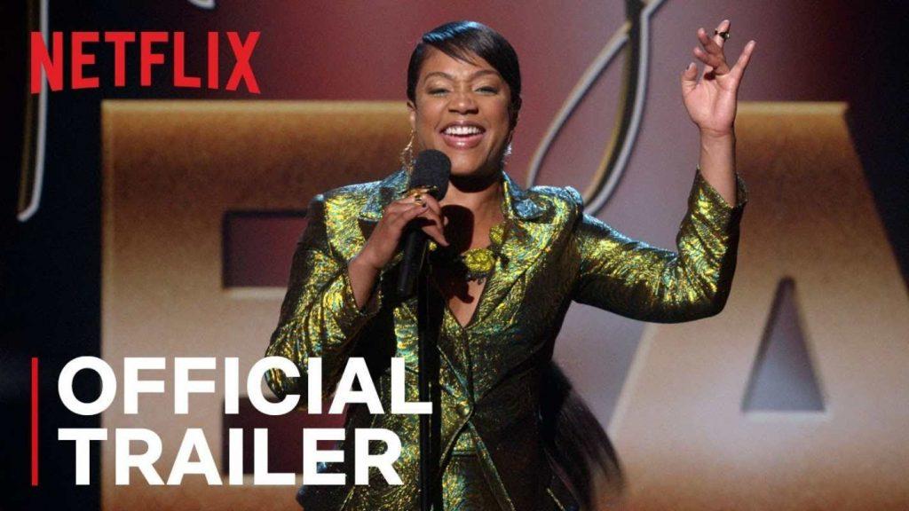 Tiffany Haddish Presents: They Ready solo su Netflix