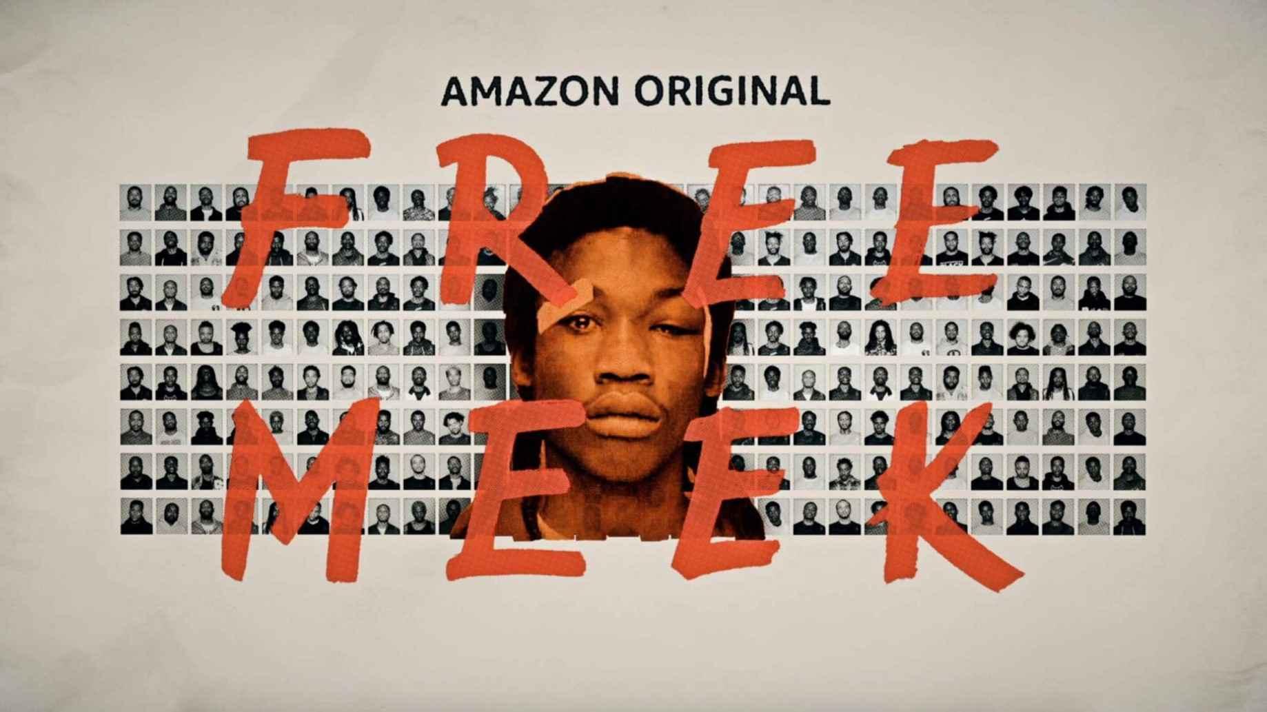 free meek prime video