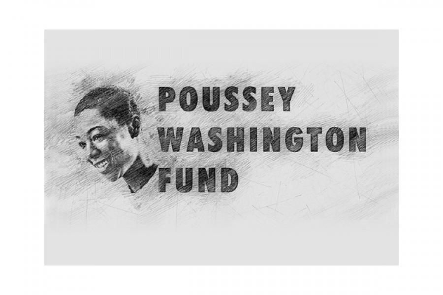 poussey washington fund