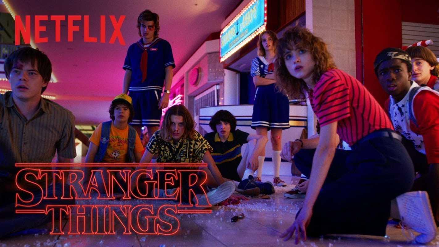 stranger things anni 80 bis