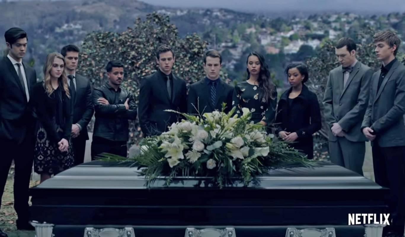tredici stagione 3