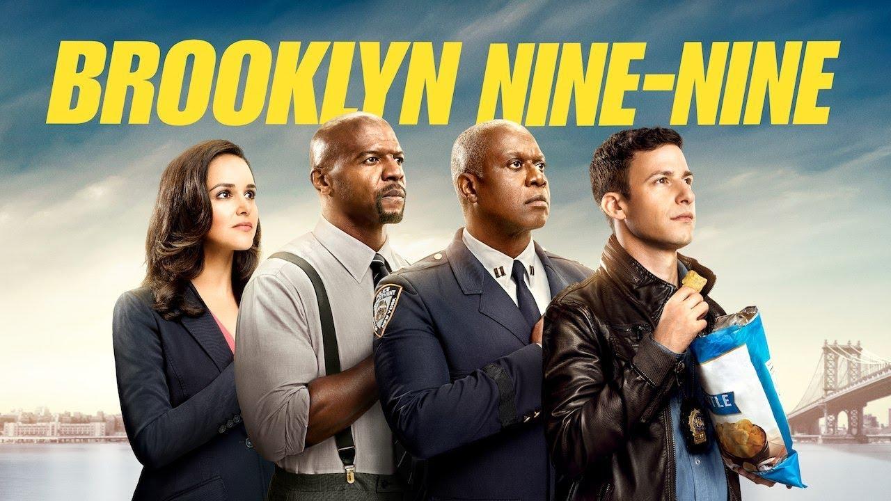 Brooklyn Nine-Nine stagione 5 in streming su Netflix