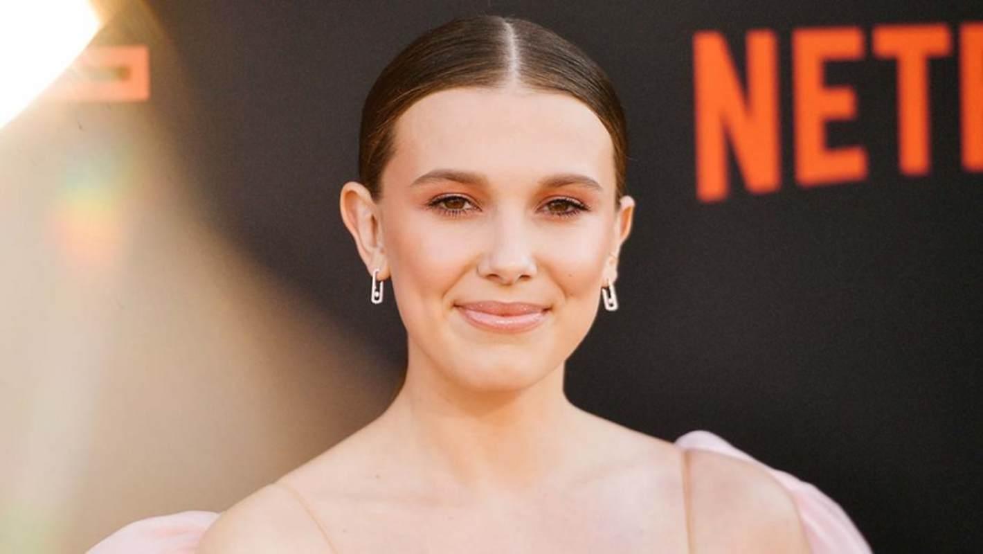 """Netflix sta sviluppando il dramma """" A Time Lost """", basato su una storia originale di Millie Bobby Brown e sua sorella Paige Brown."""