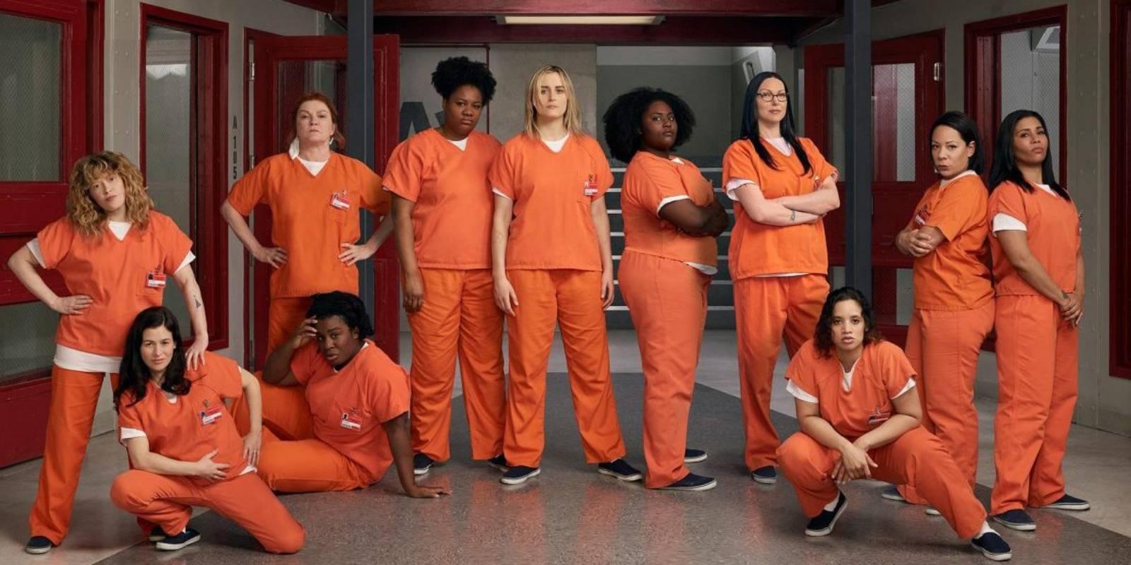 Orange is the New Black come finisce la storia delle detenute