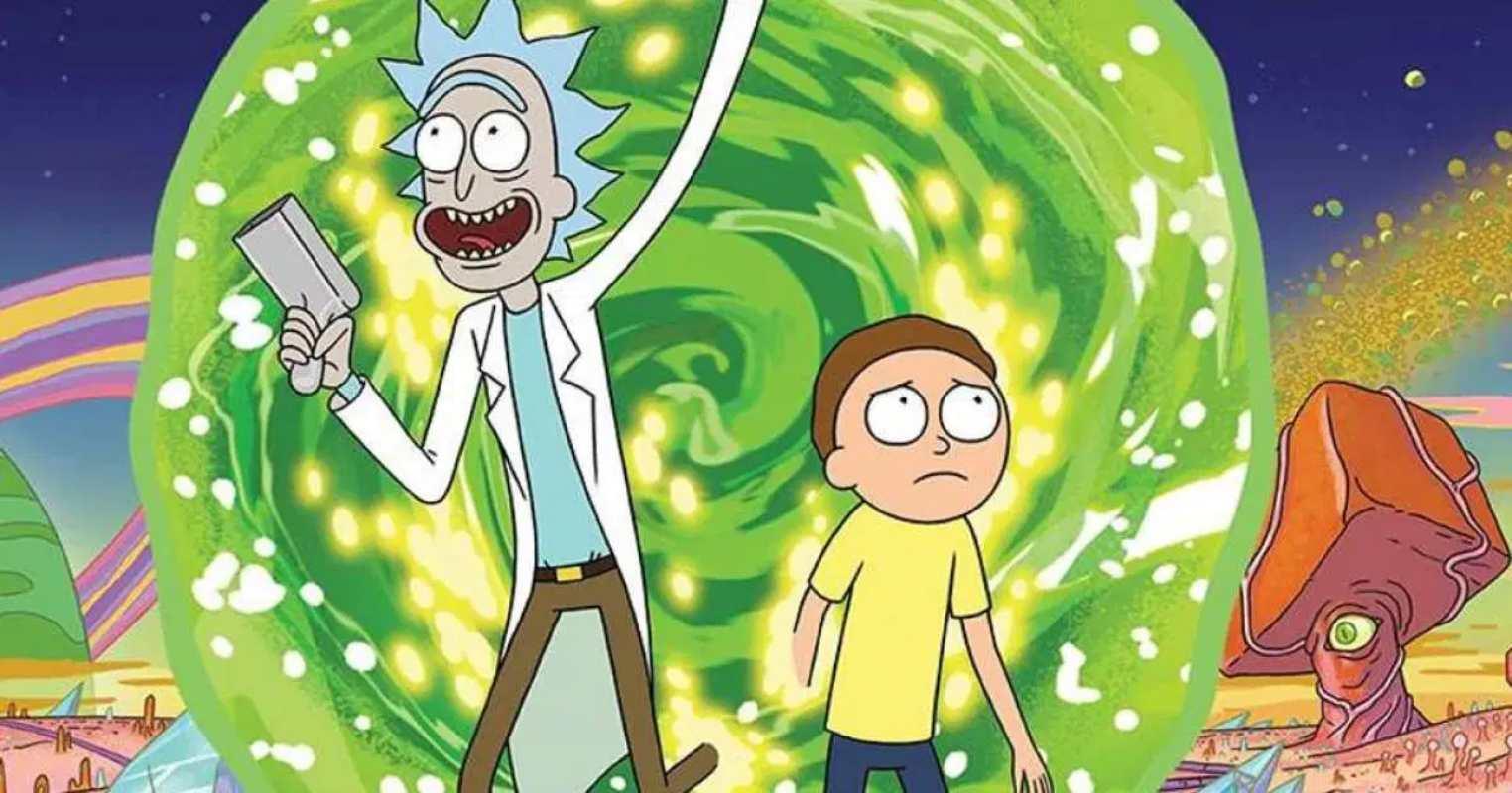 Stagione 4 di Rick and Morty: data di uscita, trailer e trama