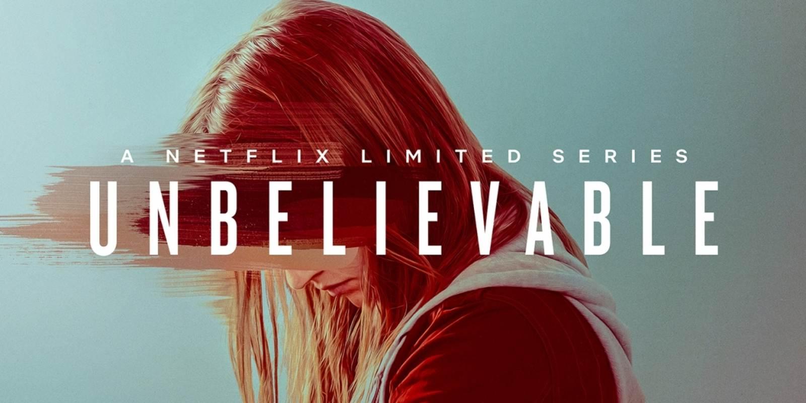 Unbelievable su Netflix è una nuova miniserie drammatica americana. Quando una giovane donna viene accusata di mentire su uno stupro, due investigatrici indagano su un'ondata di aggressioni misteriosamente simili. Da una storia vera