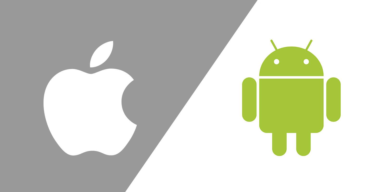Ecco cinque fantastiche funzionalità Android che mi fanno venire voglia di abbandonare il mio iPhone.