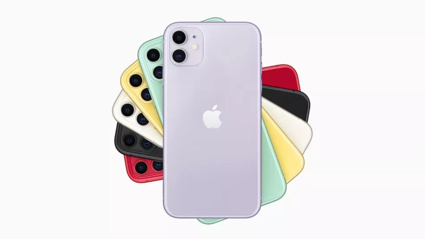 L'iPhone 11 è finalmente arrivato - questo è quello che sappiamo al riguardo