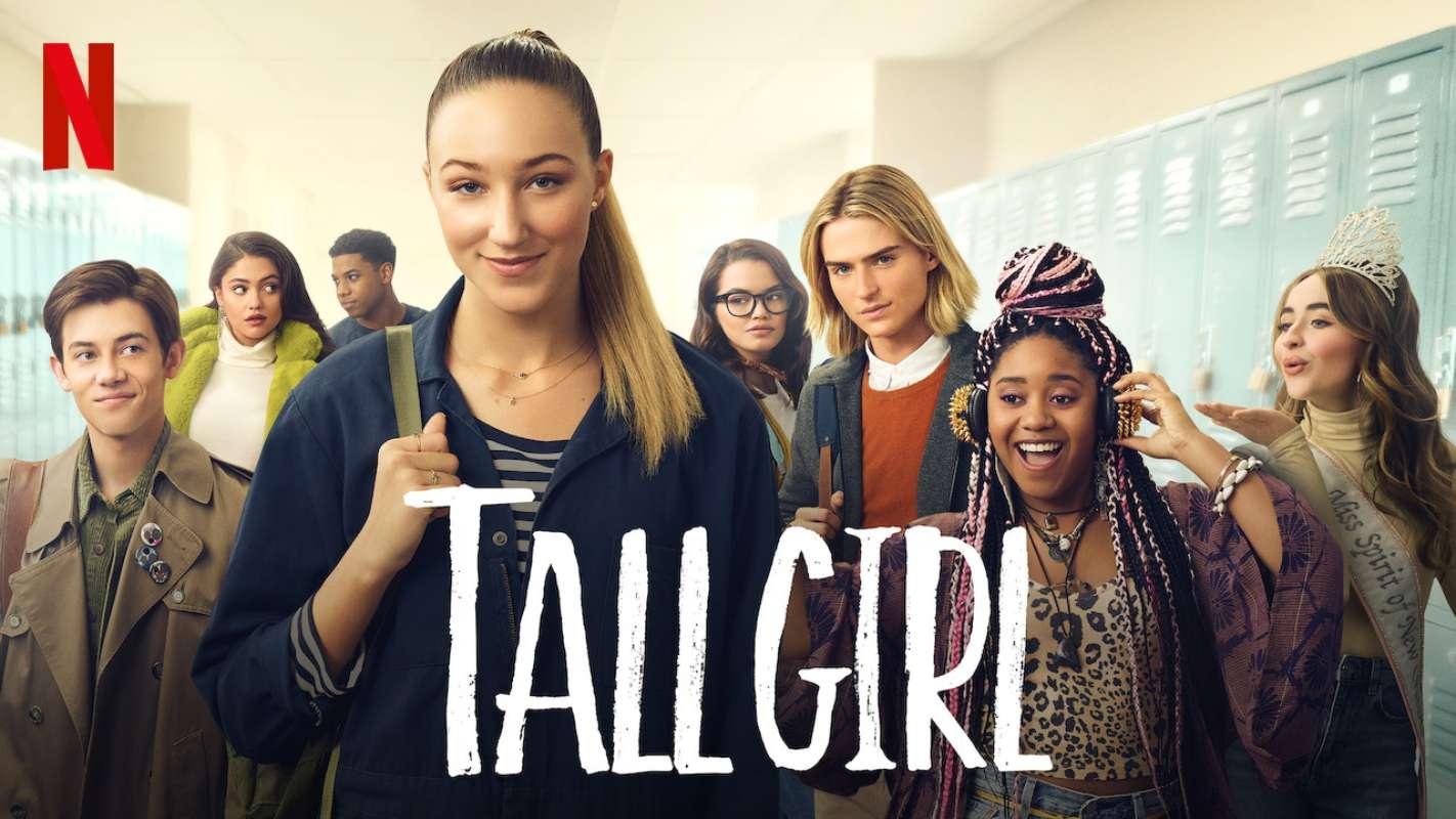 tall girl netflix