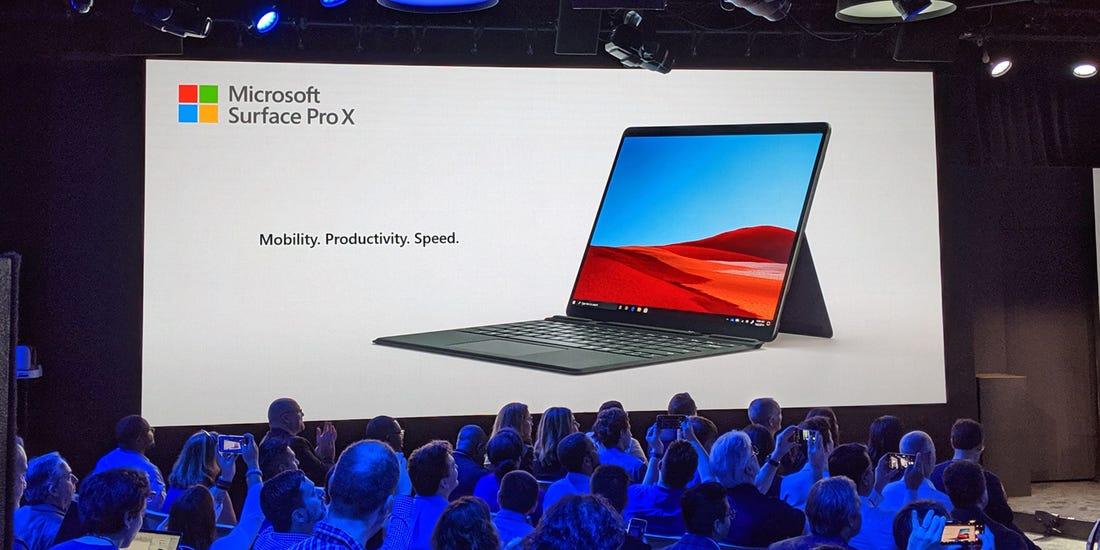 Come Microsoft potrebbe aprire la strada al futuro dei computer