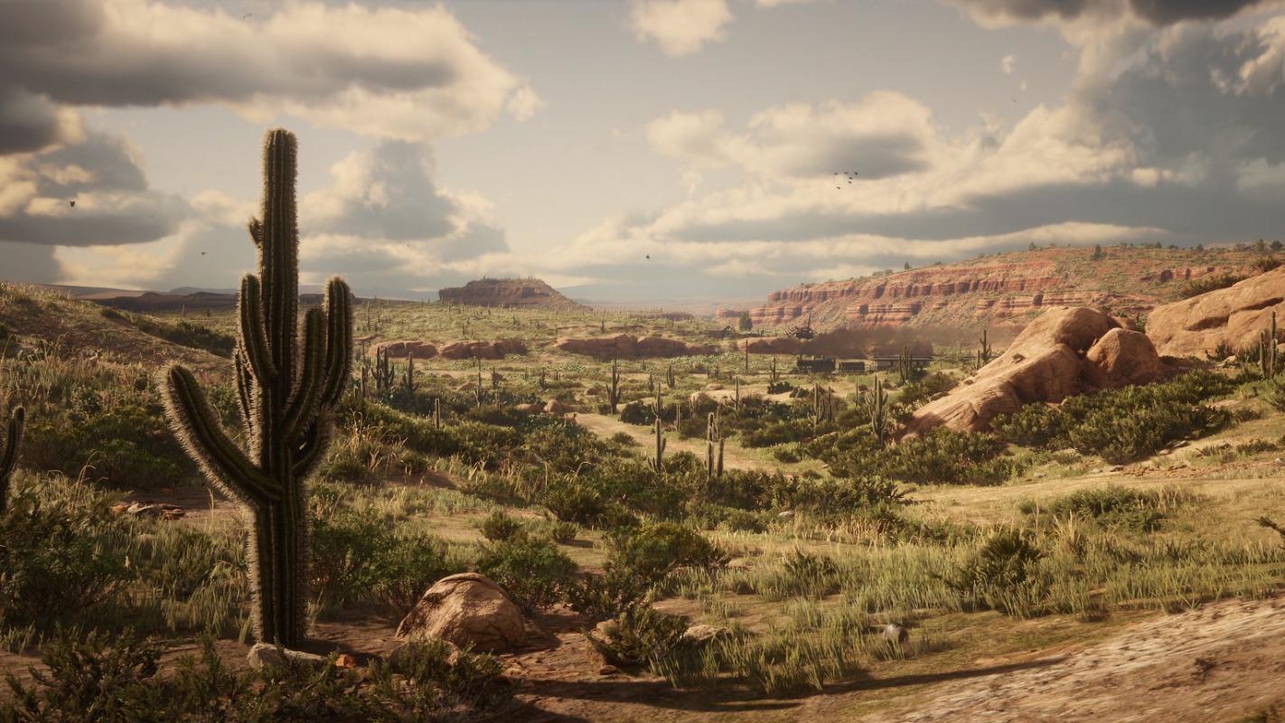 Guarda il nuovo trailer di Red Dead Redemption 2 in 4K 60fps