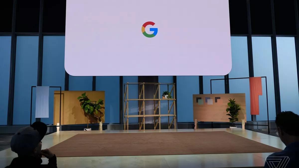 Google Pixel 4: stiamo segnalando dall'evento Made By Google 2019