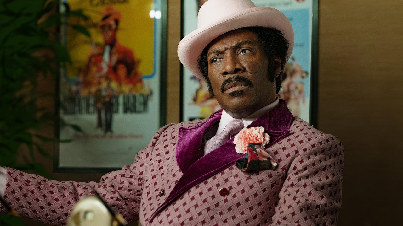 Dolemite is My Name: Nella Los Angeles degli anni '70, l'aspirante comico Rudy Ray Moore fa centro con l'alter ego Dolemite, poi rischia tutto