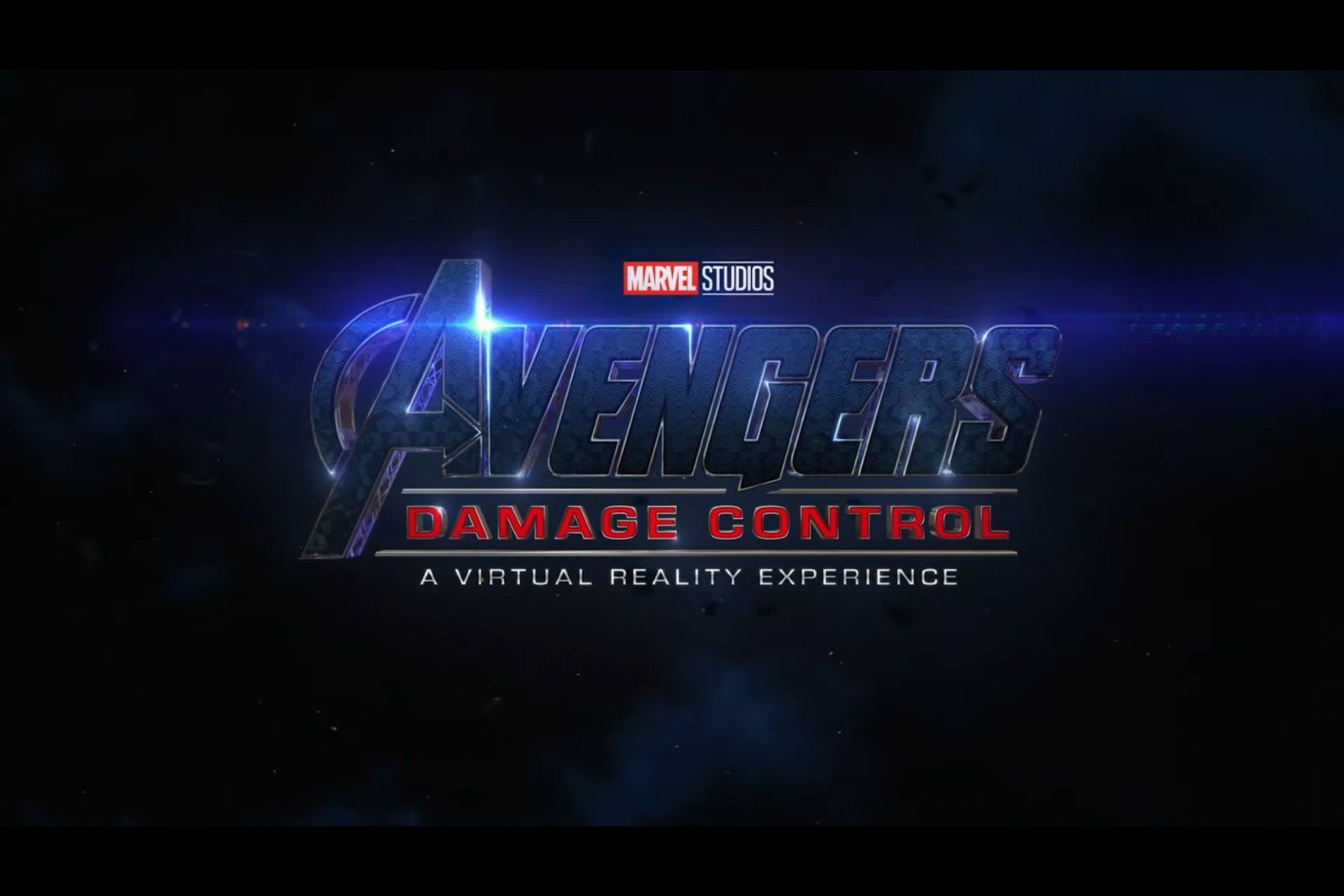 "La Marvel rivela l'esperienza di realtà virtuale ""Avengers"""