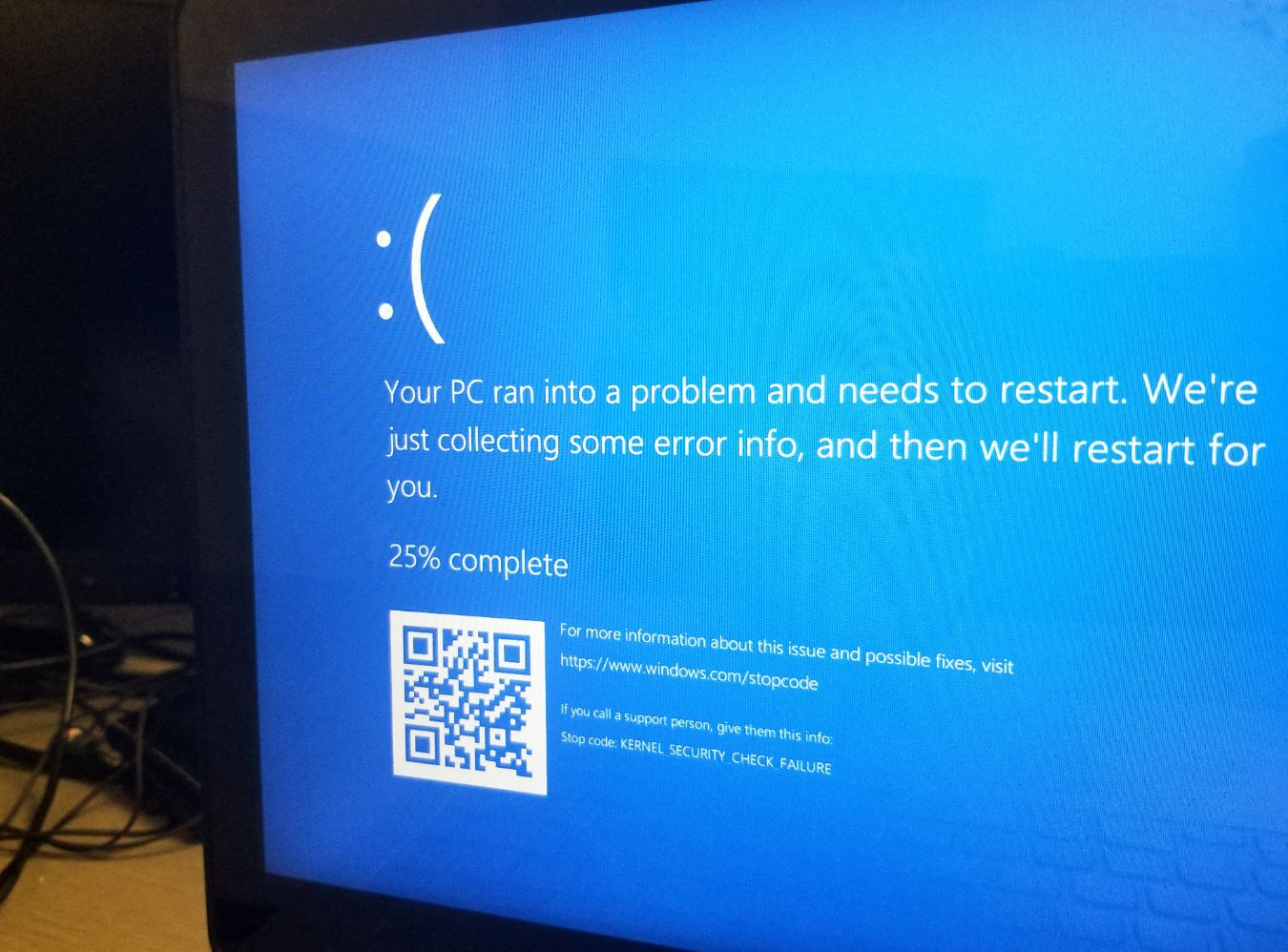 Microsoft Windows 10 iussie